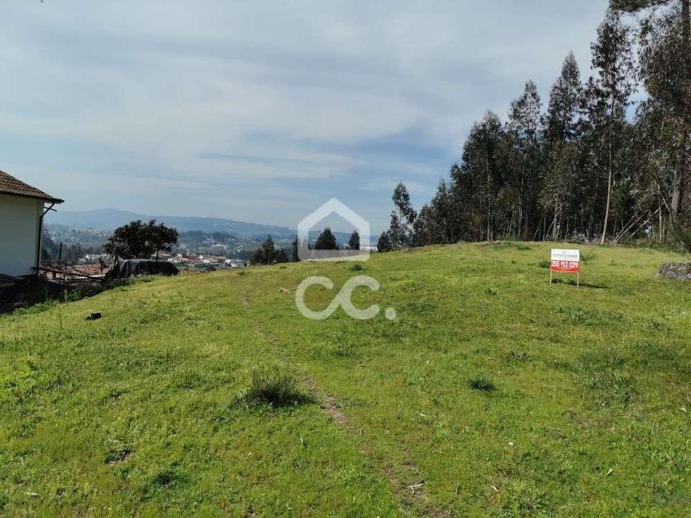 Bustelo Penafiel Grundstück Bild 128579