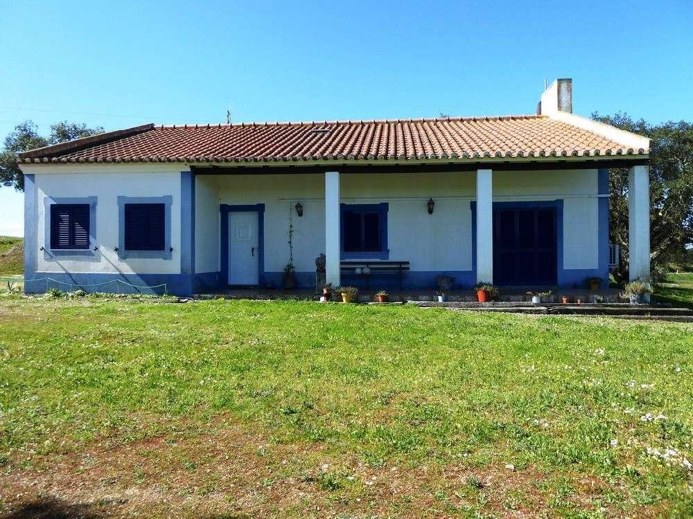 Vimieiro Arraiolos hus photo 128375