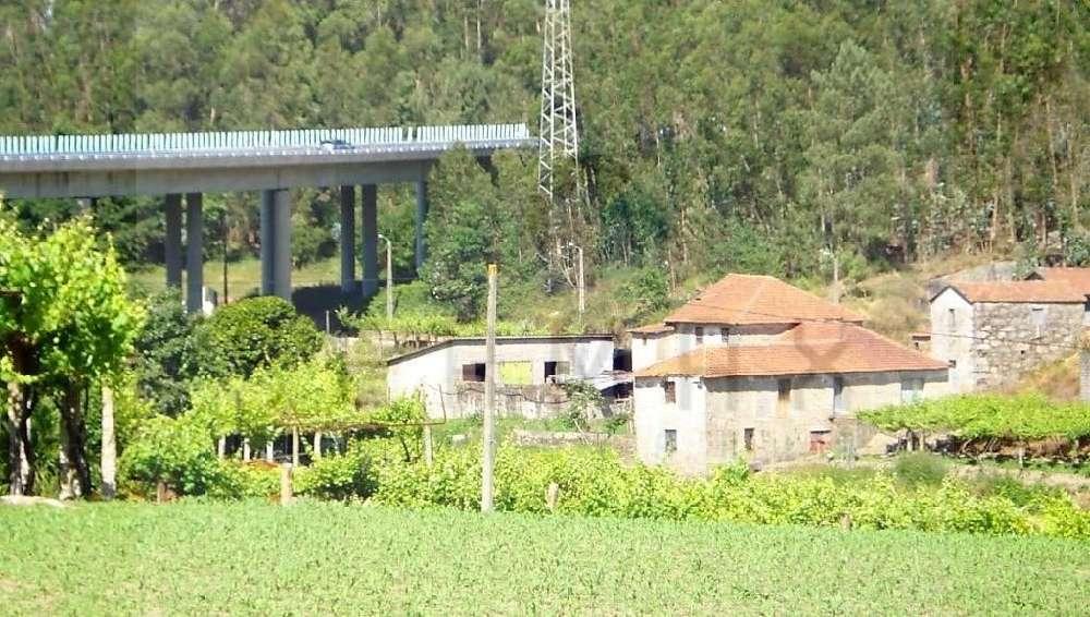 Landim Vila Nova De Famalicão hus photo 128958