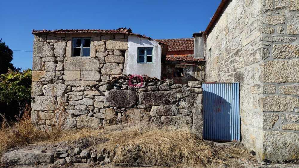 Oliveira de Baixo Viseu house picture 129235