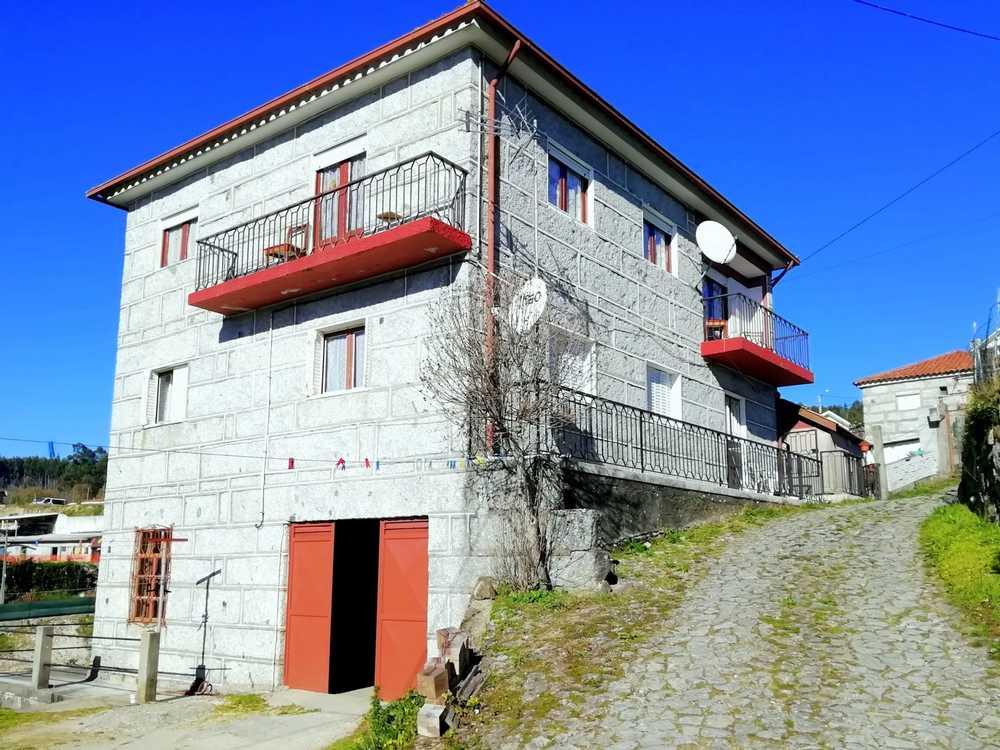 Romão Ponte Da Barca 屋 照片 #request.properties.id#