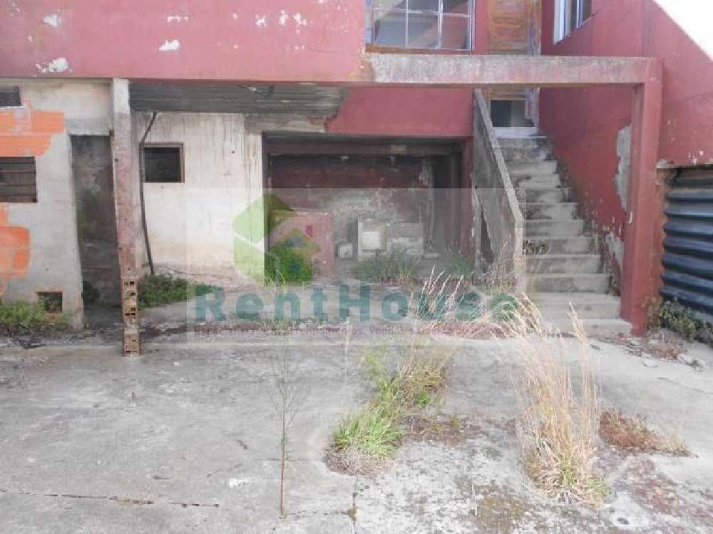 Buarcos Figueira Da Foz Haus Bild 128792