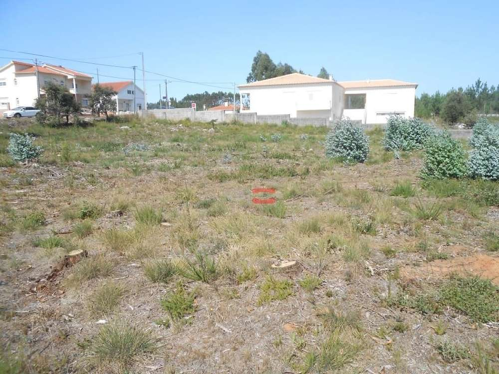 Casal do Alho Batalha terreno foto #request.properties.id#
