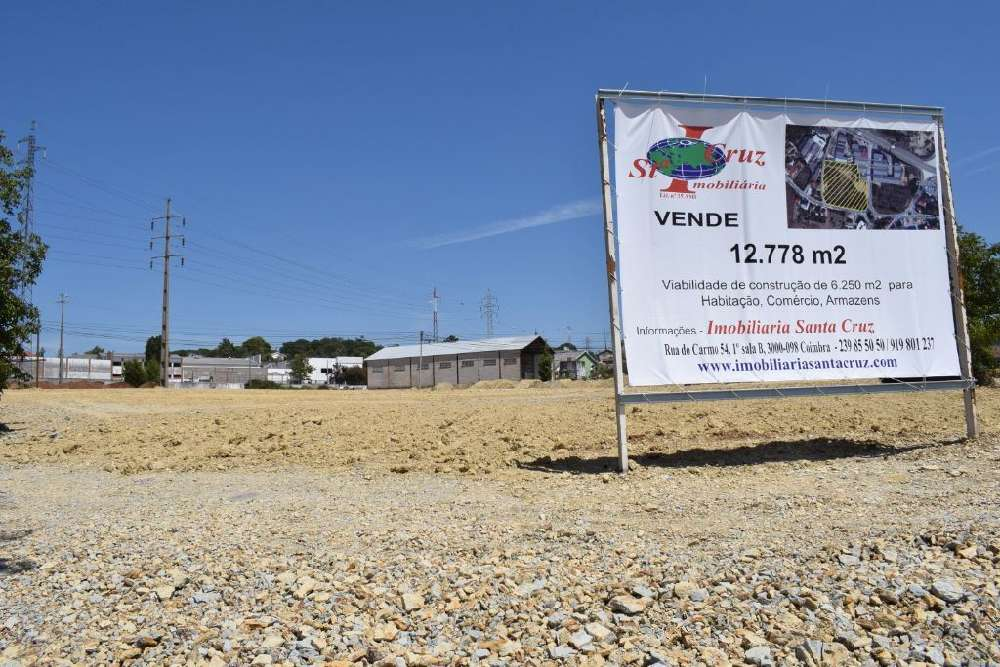 Antanhol Coimbra terreno foto #request.properties.id#