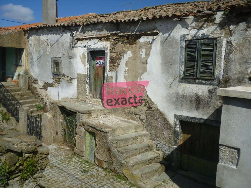 Sebadelhe Vila Nova De Foz Côa casa foto #request.properties.id#