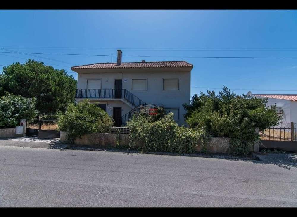 Foros de Salvaterra Salvaterra De Magos house picture 136631