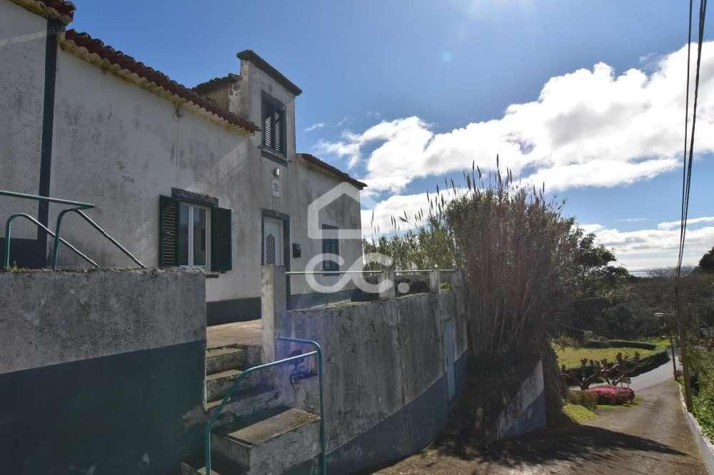 Ribeira Chã Lagoa (São Miguel) casa foto #request.properties.id#