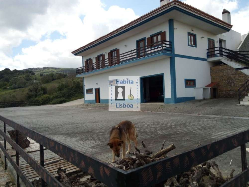 Arruda dos Vinhos Arruda Dos Vinhos house picture 136335