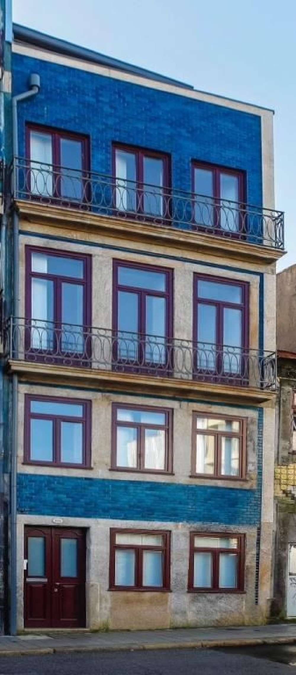 Paúl de Cima Vila Do Porto apartment picture 137460