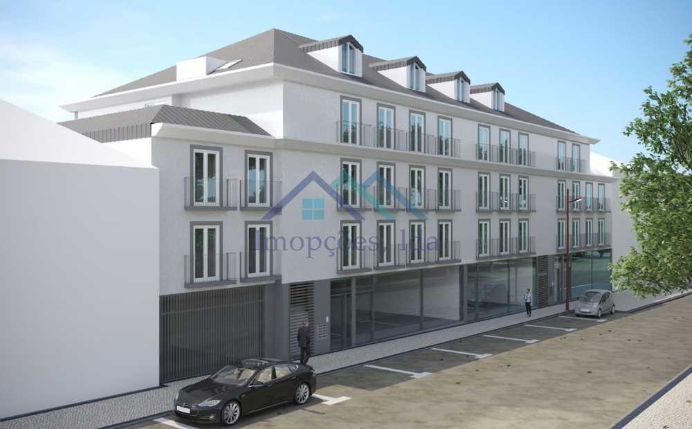 Aveiro Aveiro Apartment Bild 137941