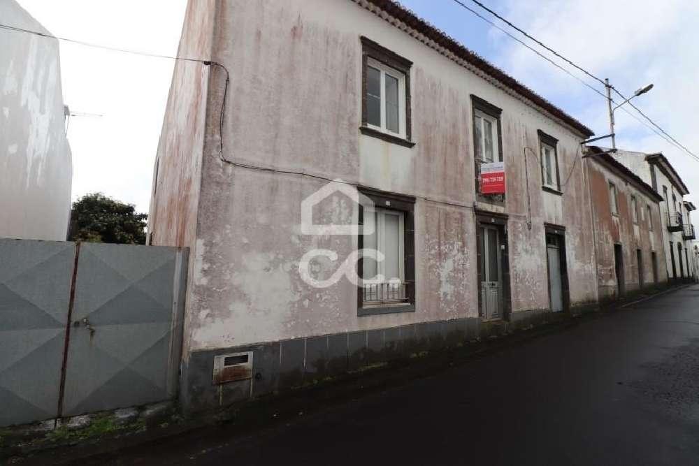 Ribeira das Taínhas Vila Franca Do Campo maison photo 134267