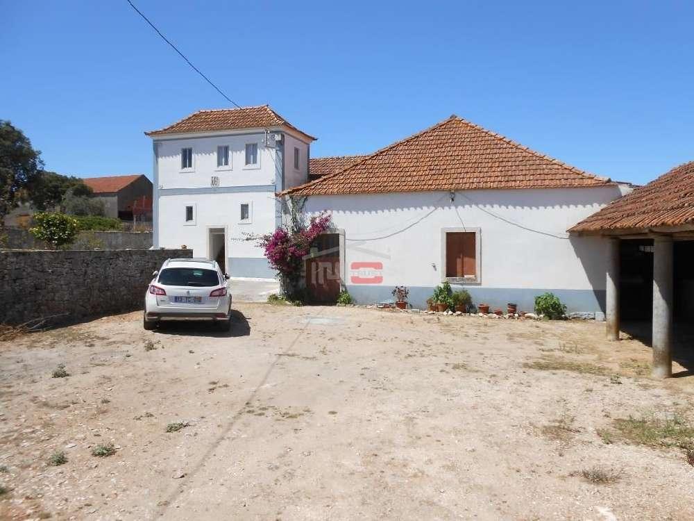 Serra de Santo António Alcanena house picture 136815