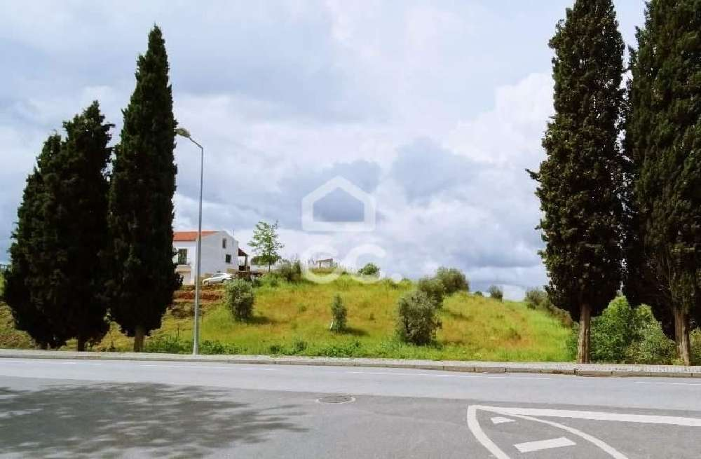 São Brás de Alportel São Brás De Alportel terreno foto #request.properties.id#