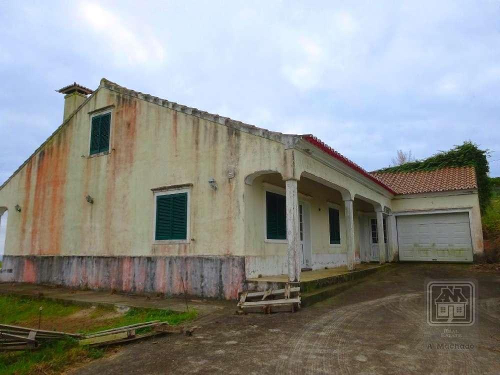 Povoação Povoação maison photo 131811