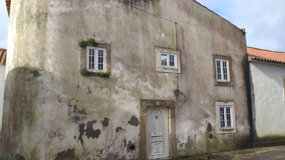 Dois Portos Torres Vedras Haus Bild 130879