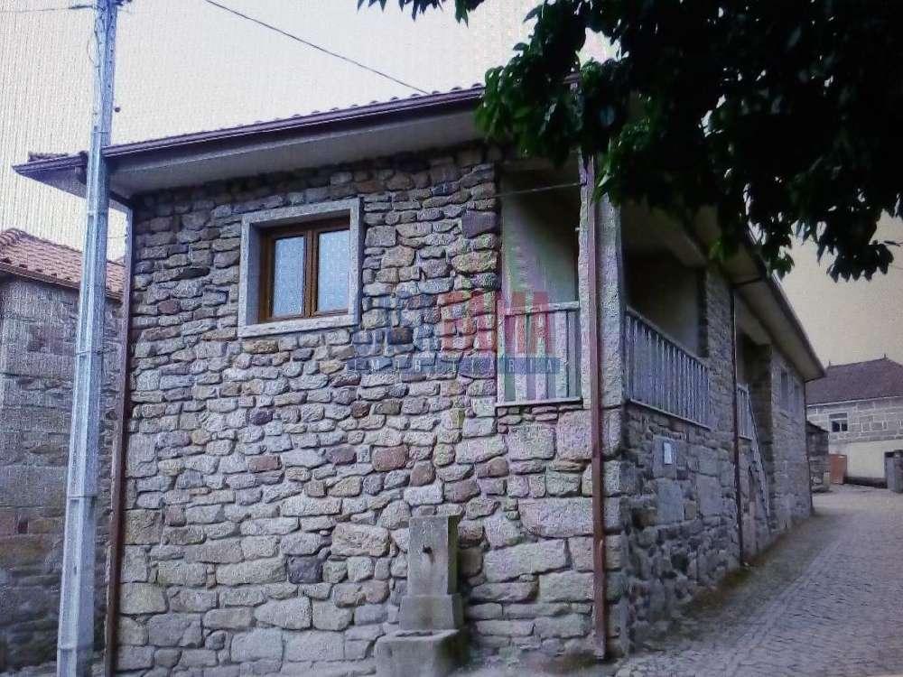 Beça Boticas Haus Bild 135356