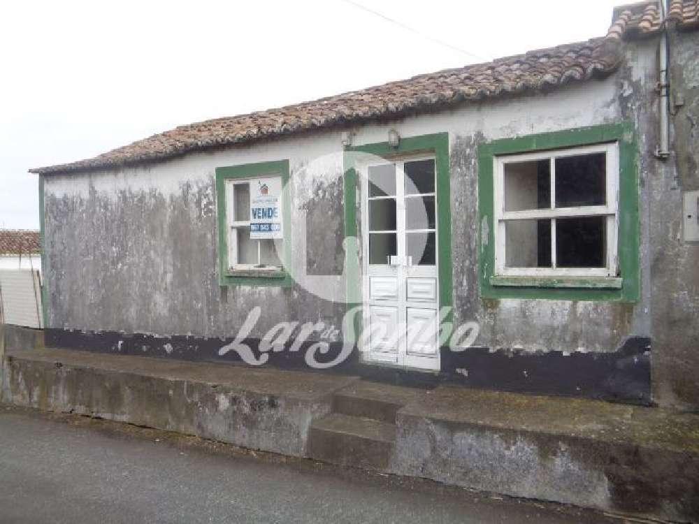 Vila Nova Praia Da Vitória Haus Bild 132677