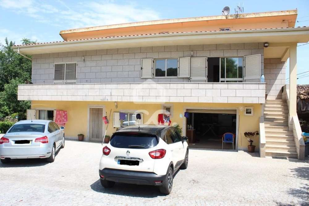 Serzedo Guimarães house picture 134143