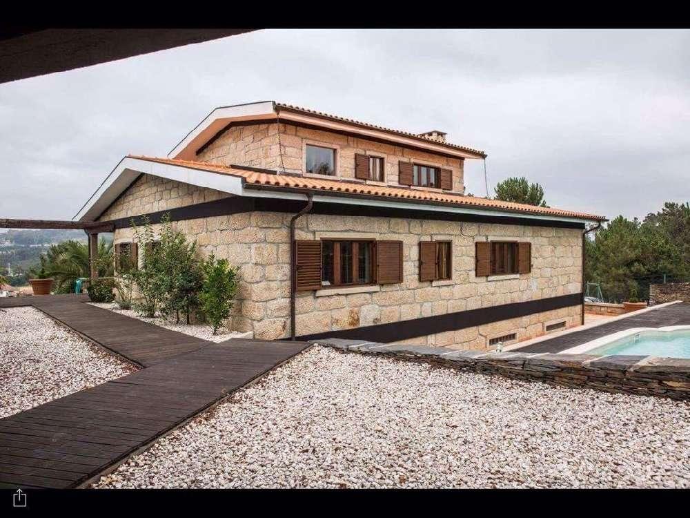 Portelinha Paredes De Coura house picture 136301
