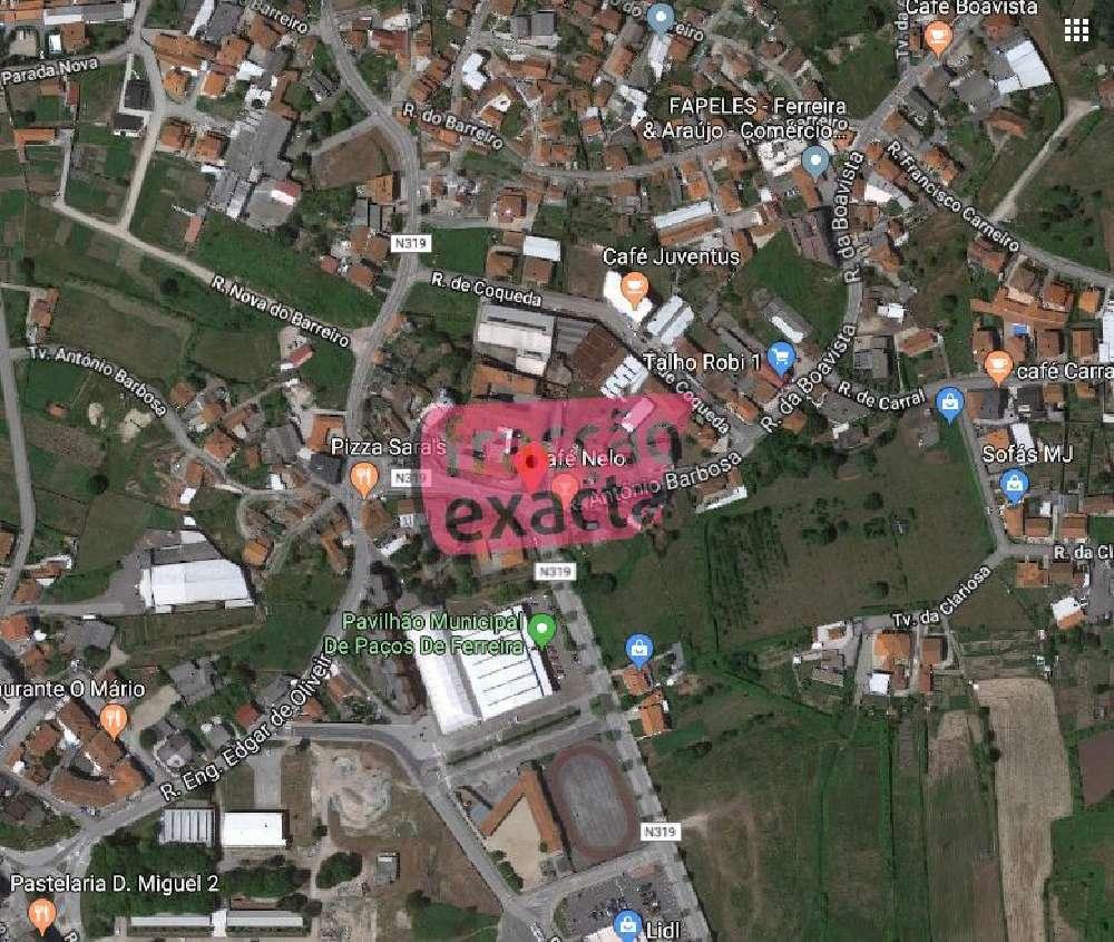 Arreigada Paços De Ferreira casa foto #request.properties.id#