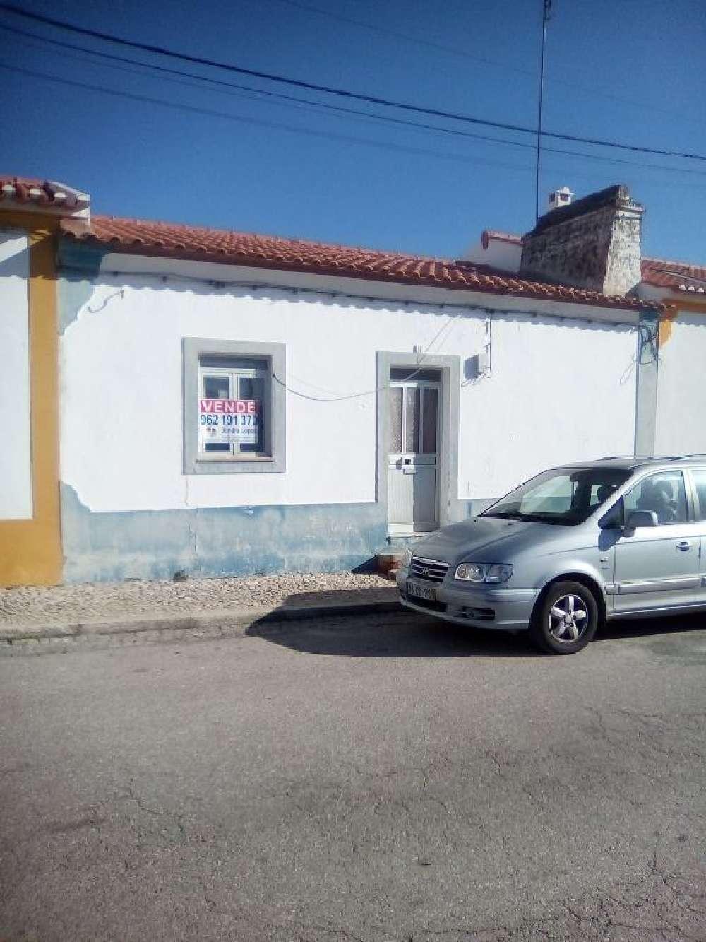 Cabeço de Vide Fronteira casa imagem 132802