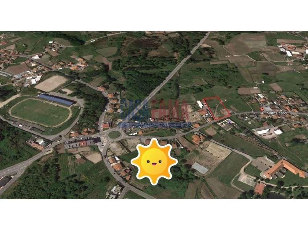 Freamunde Paços De Ferreira terrain picture 135267