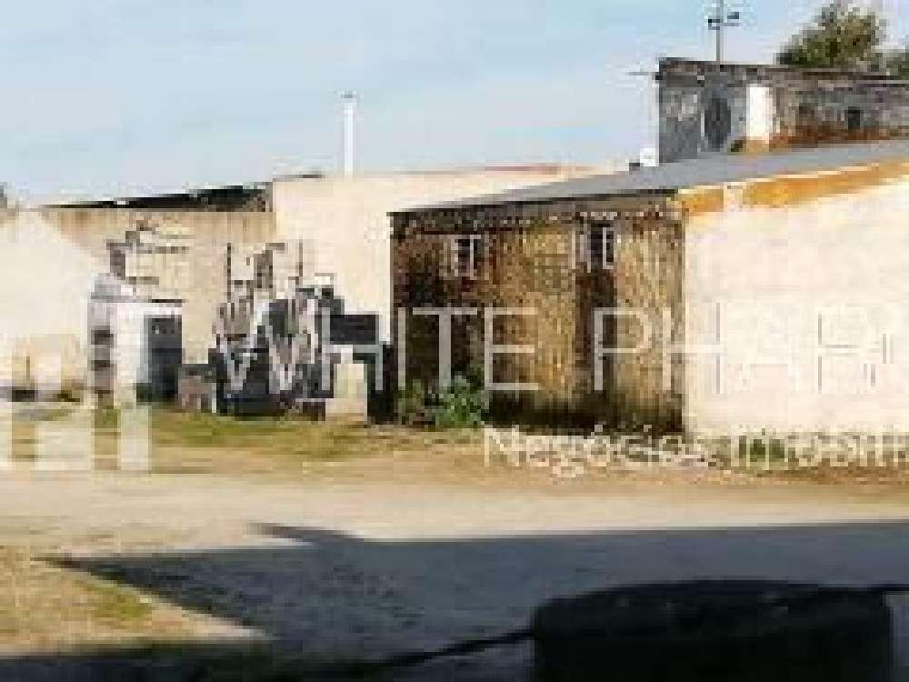 Marinhais Salvaterra De Magos hus photo 131679