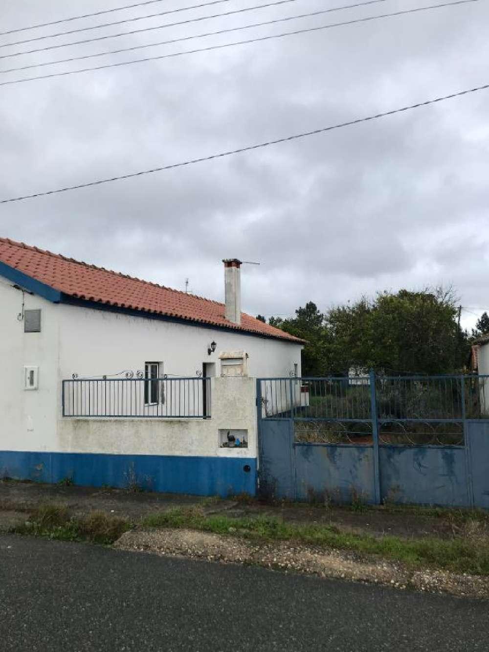 Montargil Ponte De Sor Haus Bild 132805