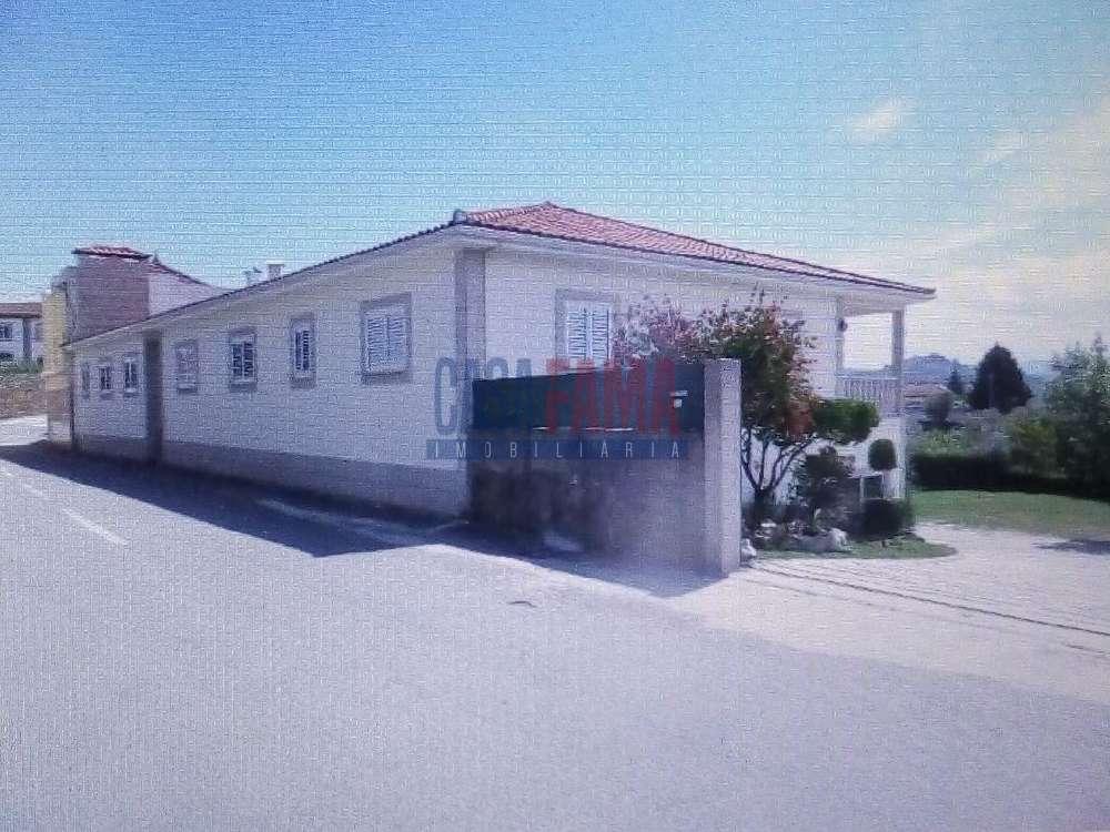 Sanhoane Santa Marta De Penaguião house picture 135165