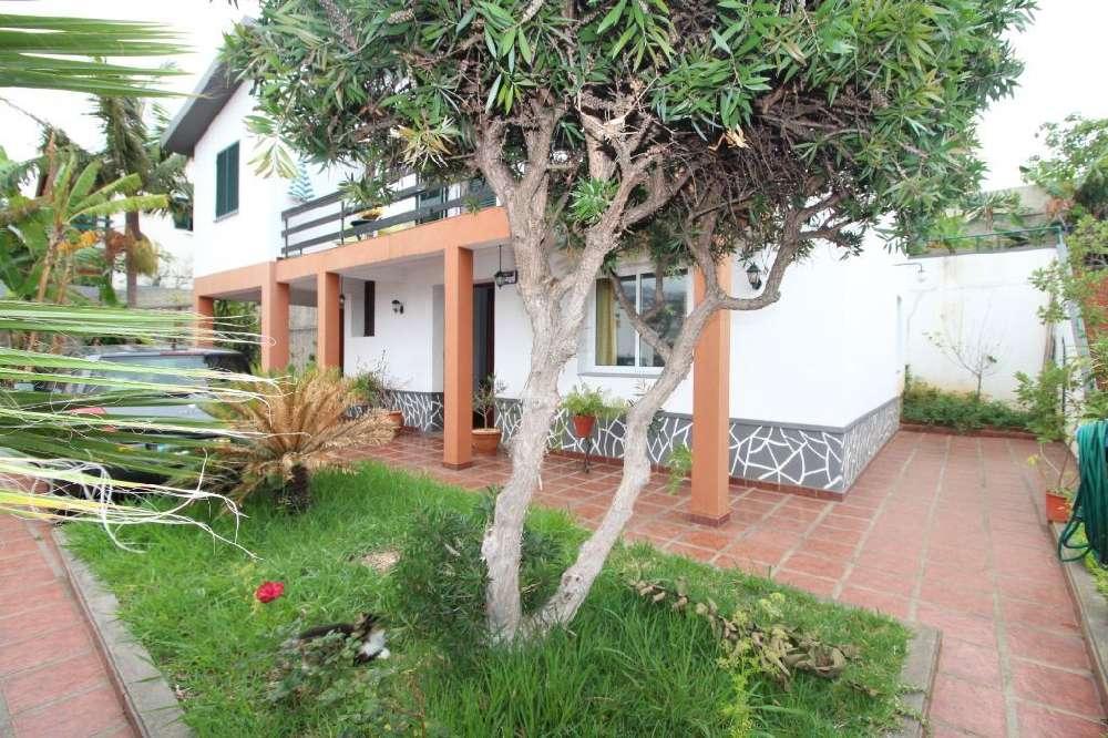 Funchal Funchal Haus Bild 131441