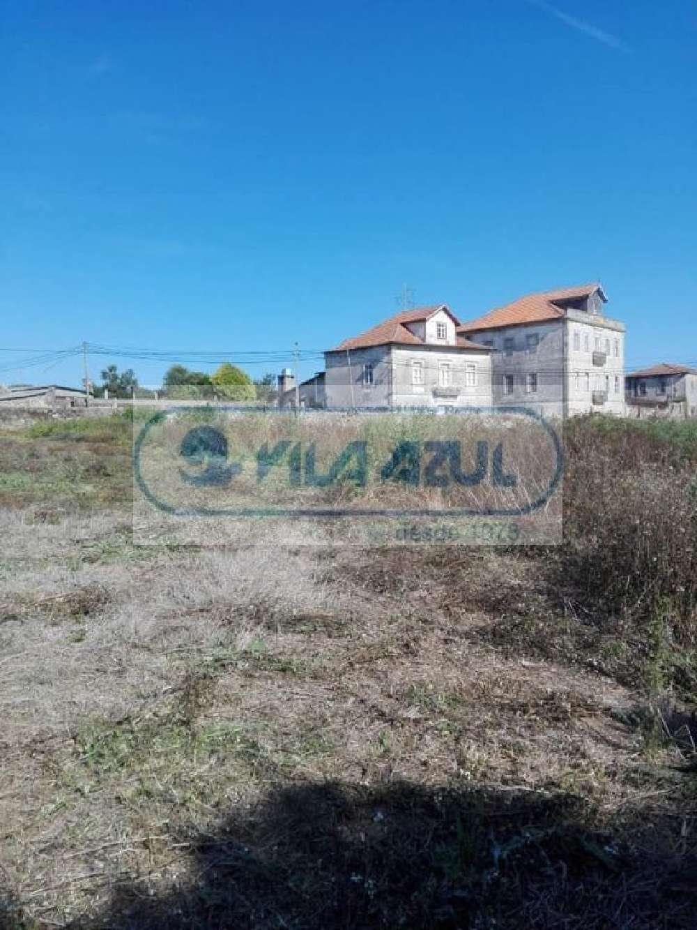 Canidelo Vila Do Conde tomt photo 138811
