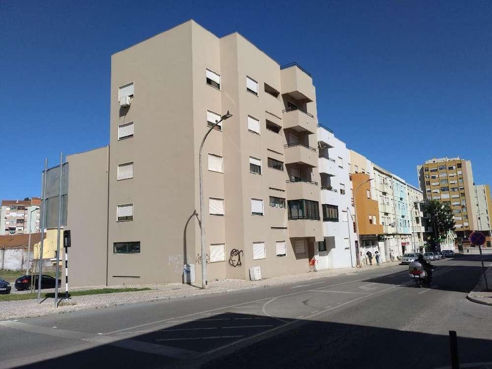 Santo André Barreiro apartment picture 138493