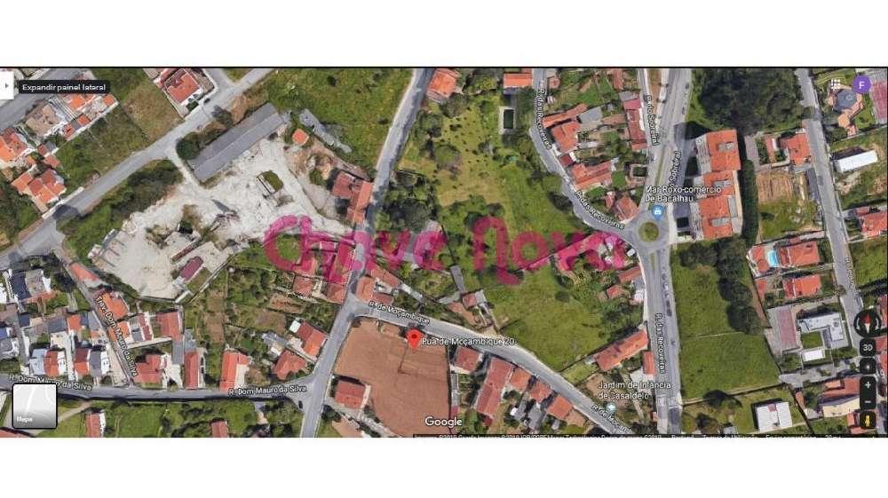 Eira Cinfães terrain picture 139095