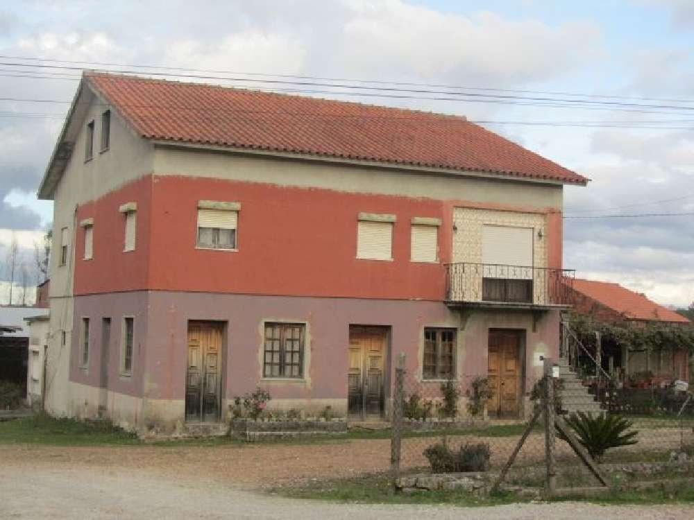 Cortiça Arganil maison photo 139268