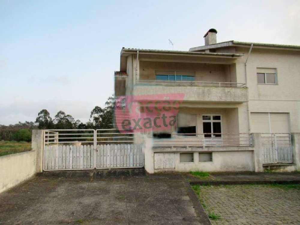 Sá Santa Maria Da Feira casa foto #request.properties.id#