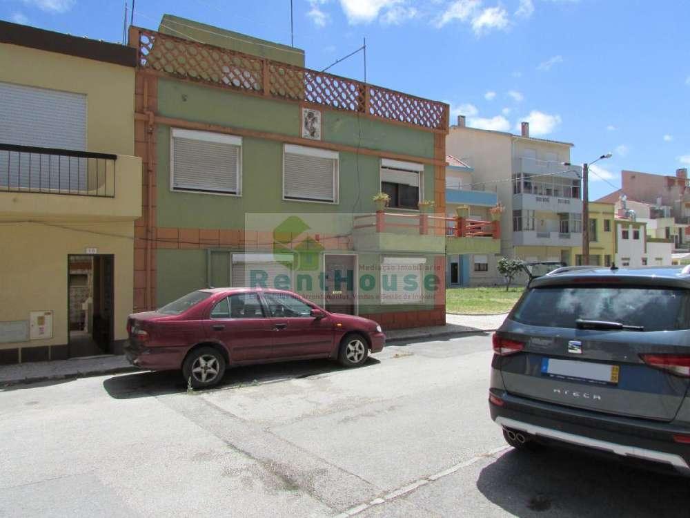 Buarcos Figueira Da Foz Haus Bild 139893