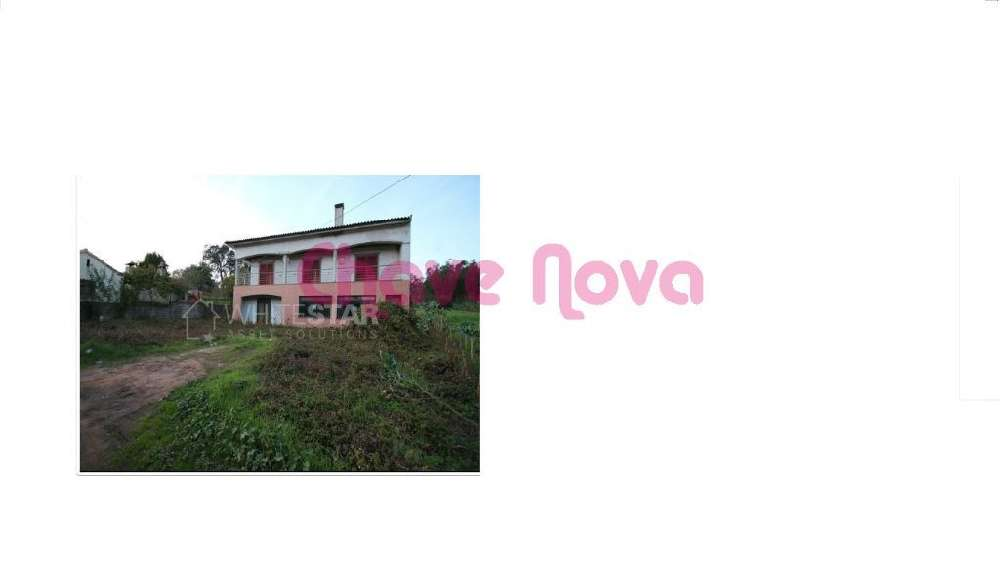 Albergaria-A-Velha Albergaria-A-Velha Haus Bild 139173