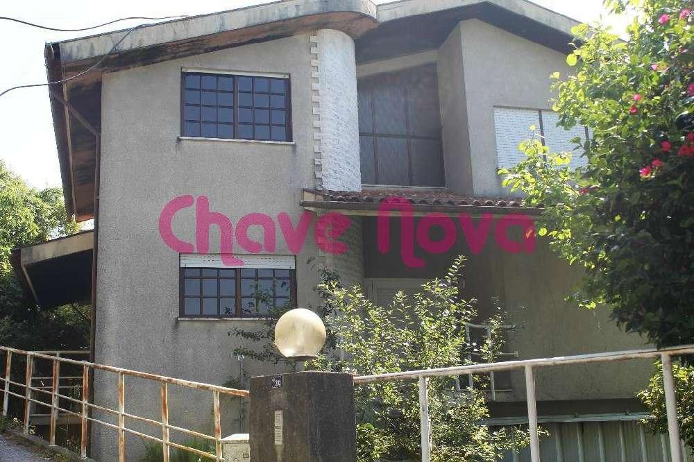 Sever do Vouga Sever Do Vouga casa foto #request.properties.id#