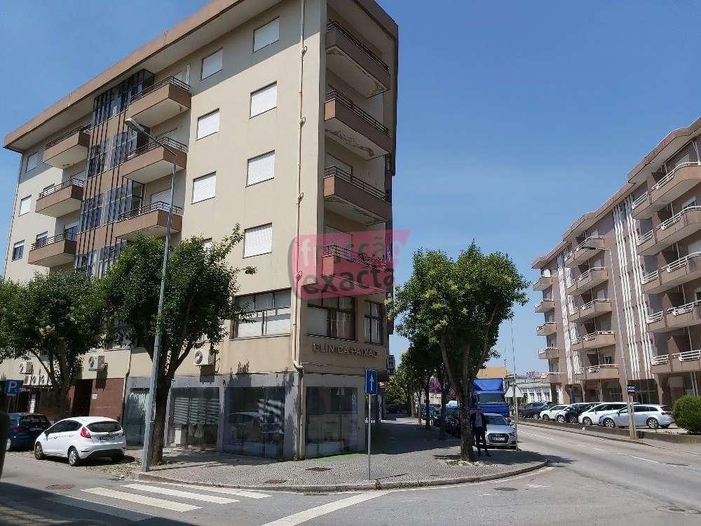 São Martinho Bougado Trofa Apartment Bild 139452