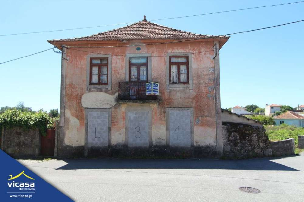 Barroselas Viana Do Castelo casa foto #request.properties.id#