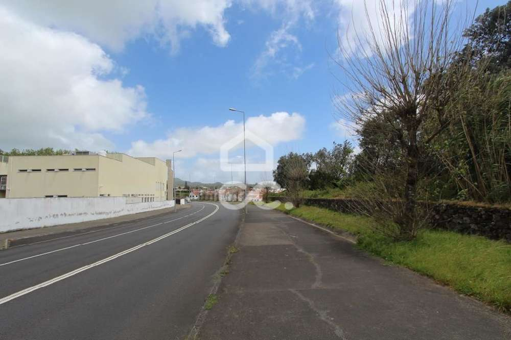 Ponta Delgada Ponta Delgada terreno foto #request.properties.id#