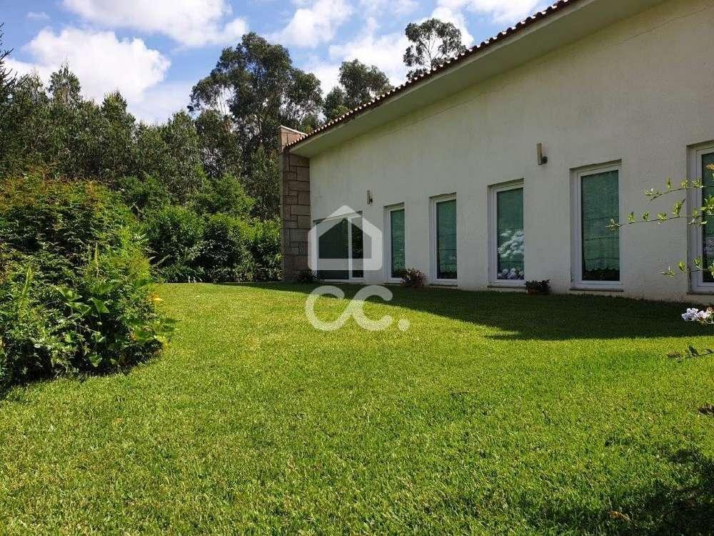 Landim Vila Nova De Famalicão Haus Bild 139331