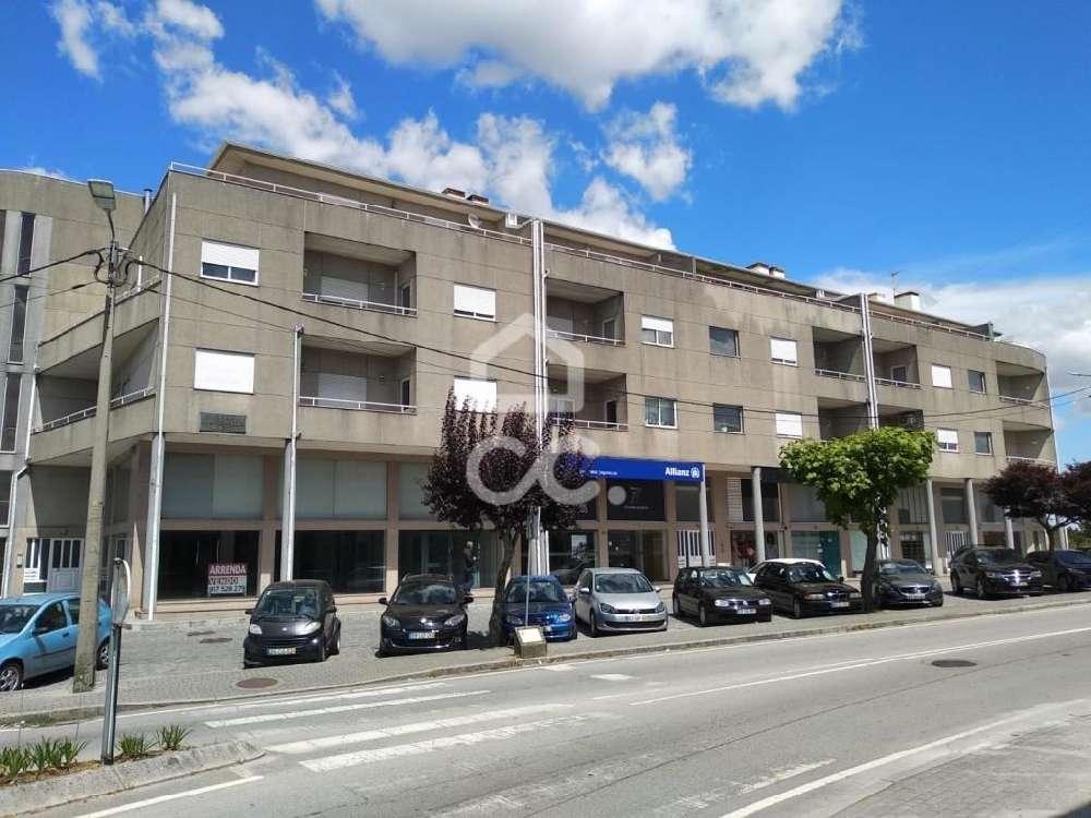 Raimonda Paços De Ferreira apartamento foto #request.properties.id#