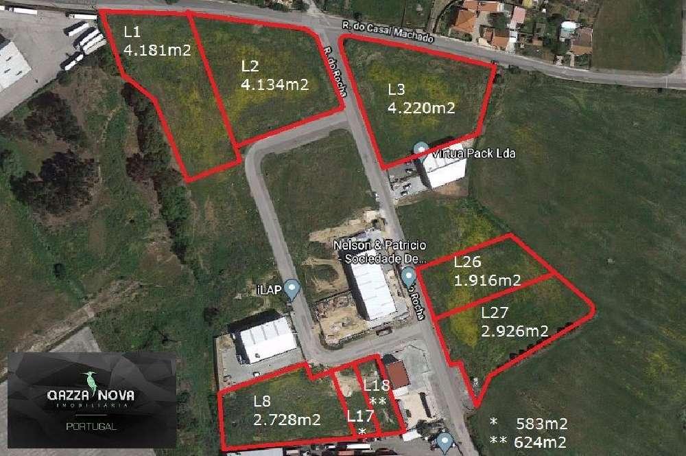 Cadafais Alenquer terreno foto #request.properties.id#