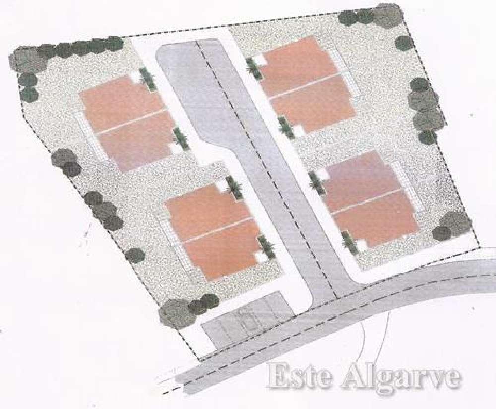 Vila Nova de Cacela Vila Real De Santo António terreno foto #request.properties.id#