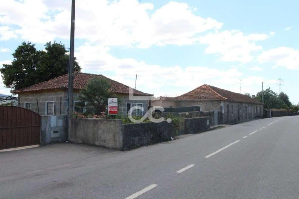 Bente Vila Nova De Famalicão Haus Bild 139329