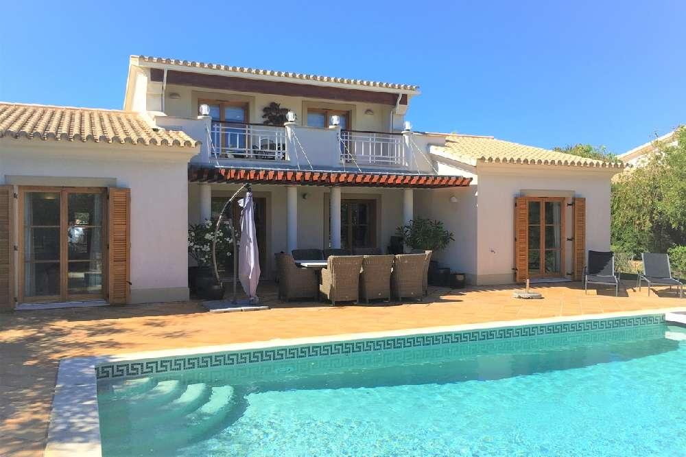 Estombar Lagoa (Algarve) Villa Bild 140055