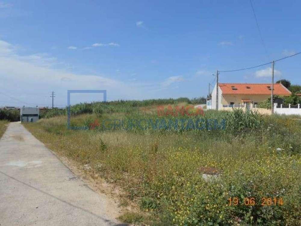 Atouguia da Baleia Peniche terreno foto #request.properties.id#