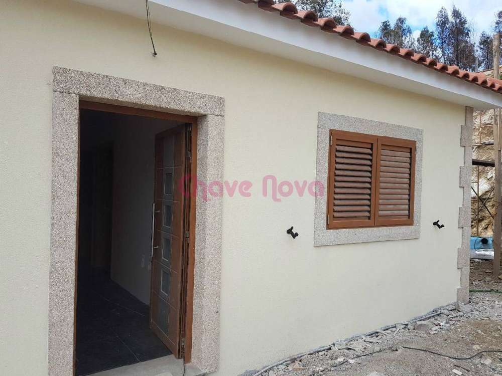 Veade Celorico De Basto casa foto #request.properties.id#