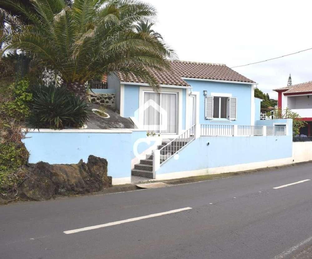 Biscoitos Praia Da Vitória Haus Bild 139300